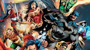 DC Plotting a Major Comeback! Future Dc Movies That Are Going To Blow Everyone Away