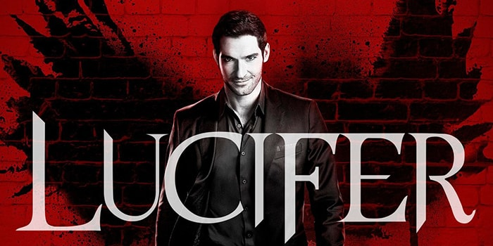 "Your Favorite Series ""LUCIFER"" Is Saved By Netflix! #SaveLucifer"