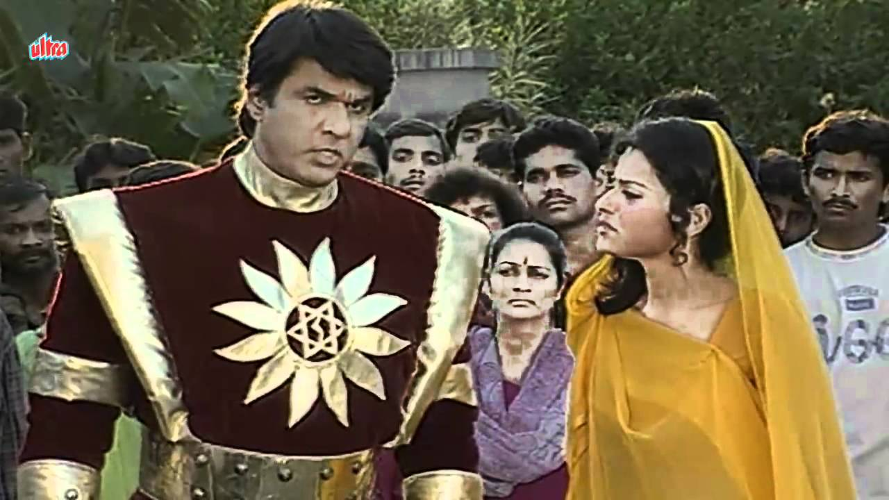 Shaktimaan Is The Best Superhero Ever Created and We Have Proof.