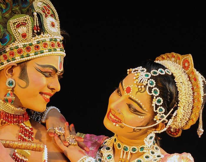 As Janmashtami approaches, check out these plays to get a glimpse of Lord Krishna's Life !!