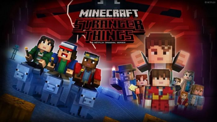 Netflix And Telltale Are All Set To Launch A Game Based On Stranger Things!
