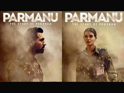 "Parmanu Trailer Is Here, And All We Can Say Is ""OH MY GAWD!"""