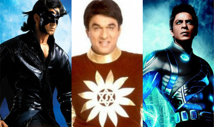 Which Indian Super Hero Are You?