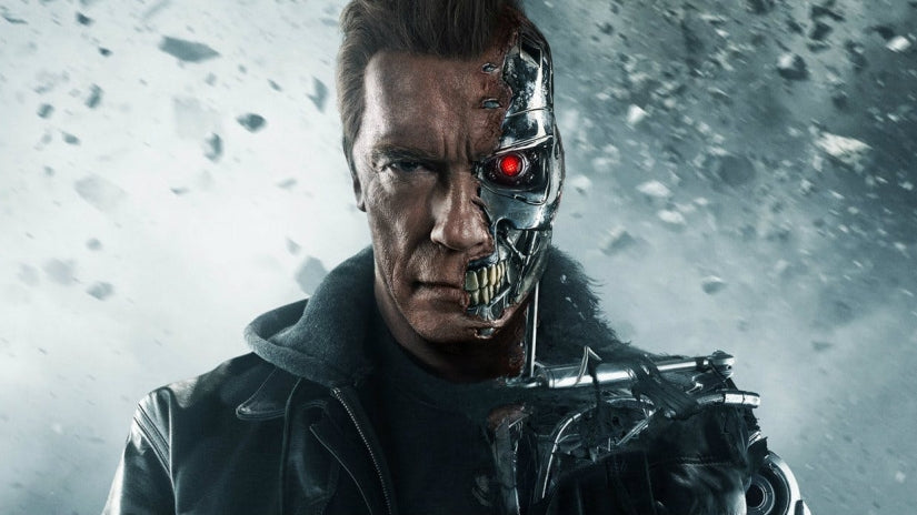 Sarah Connor Returns in Terminator 6, Set Photos Reveal The New Look