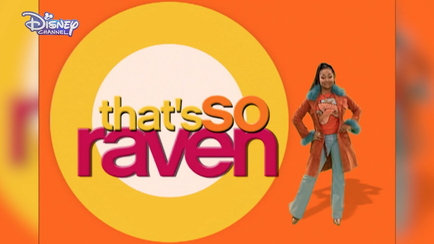 Remember That's So Raven? Its BACK! YES! Here's What They Are Upto