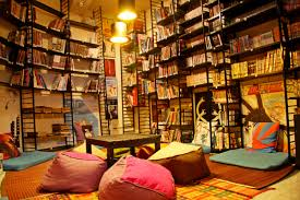 Not a Comic/Sitcom Fan? I Bet These 9 Places In Mumbai Will Change Your Mind!