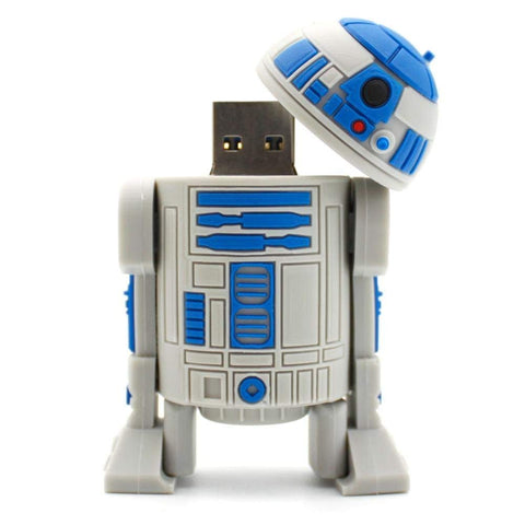 Star Wars R2D2 Pen-Drive