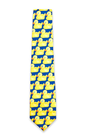 Barney Stinson Ducky Tie by Craxy Store