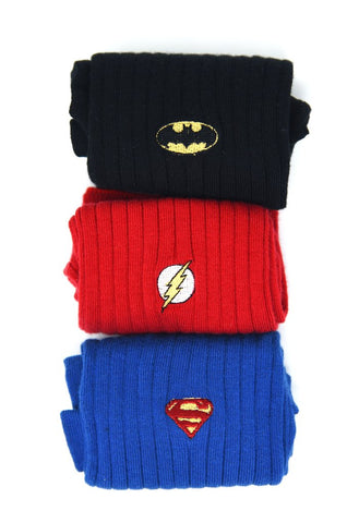 Justice League Socks