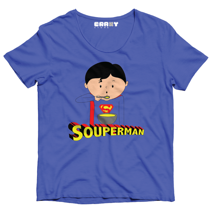 Souperman T-Shirt