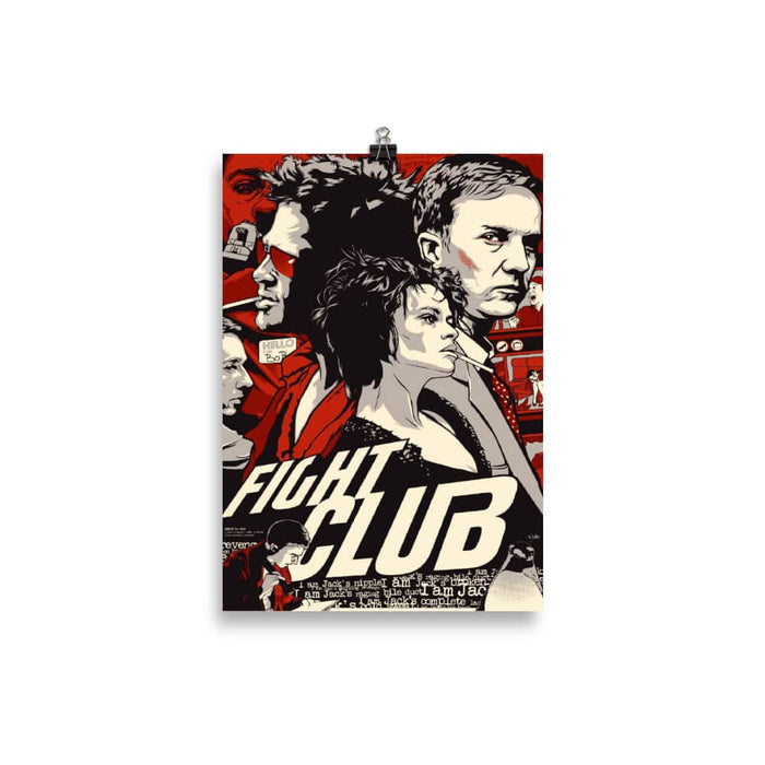 Movies Posters Bundle of 5