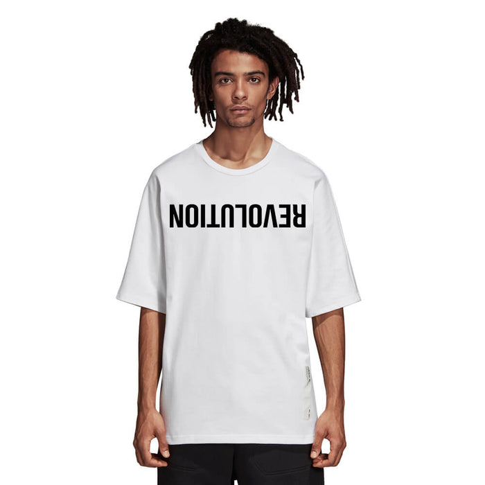 Revolution  Hip-Hop T-Shirt