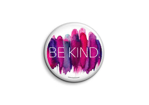 Be Kind Badge