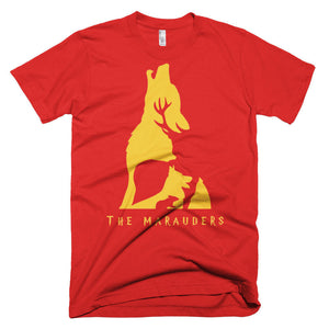 The Marauders T-shirt
