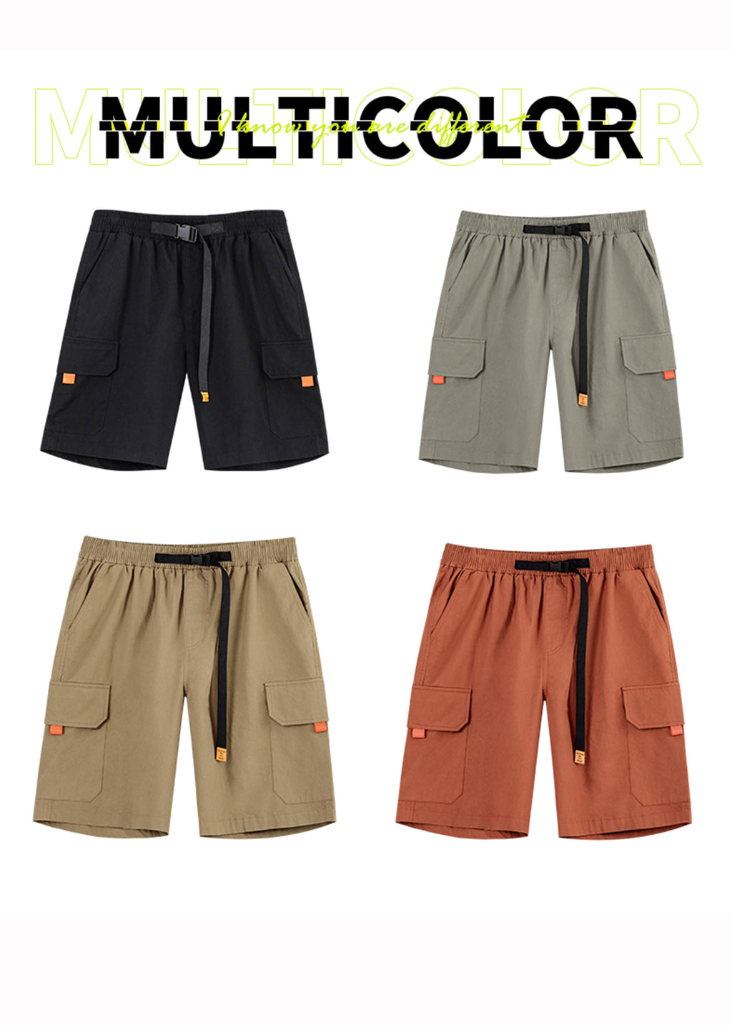Cotton Short - 02JK2427