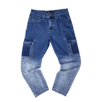 Ombre Denim - 03JN2249