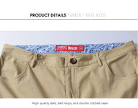 Ankle-Length  Chinos  - 62K0010