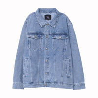 Denim Jacket - T03JQ4279