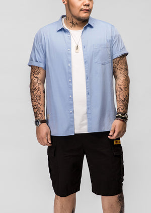 Pocket Short Sleeved Shirt - 82JC0932