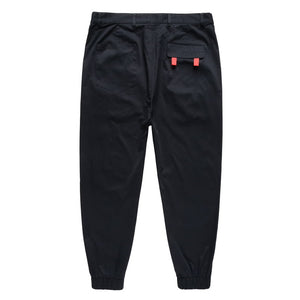 Elastic Ankle-Length Joggers Pants - 63JK0084