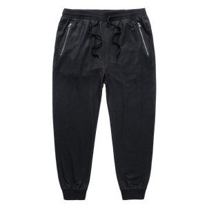 Zippered Jogger Pants - 71JI0130