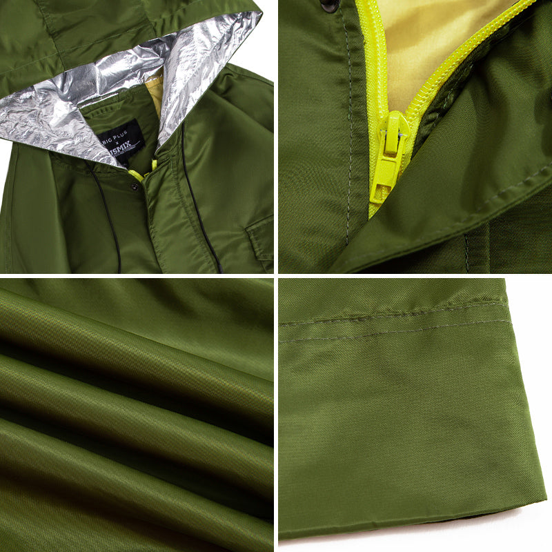 Windbreaker Jacket - 93JJ1908