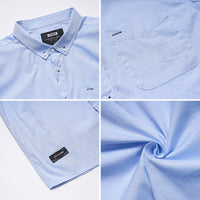 Pocket Oxford Shirt - Z92JC1388