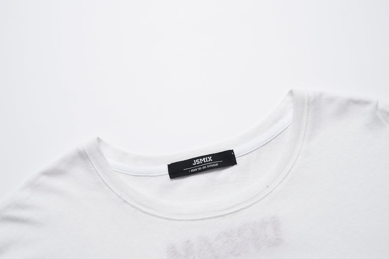 Embroidered T-Shirt - L92JT1685