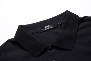 Embroidery Polo Shirt - Z92JL1413