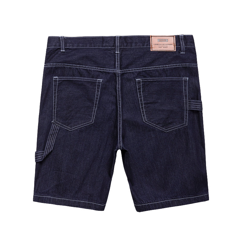 Denim Shorts - Z92JN1399