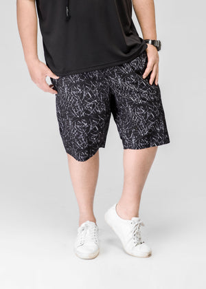 Casual Loose Shorts - 72JK0185