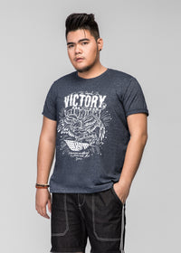 Victory Eagle Graphic T-Shirt - 82JT0841