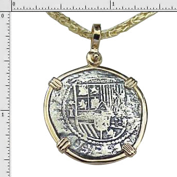 #5-1538 Replica One Reale Pendant