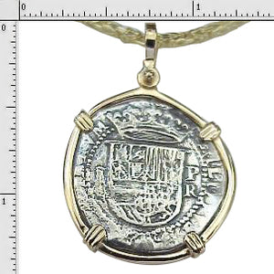 #5-1542 Replica One Reale Pendant