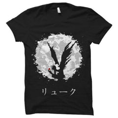 DeathNote New T shirt
