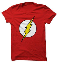 Flash T shirt
