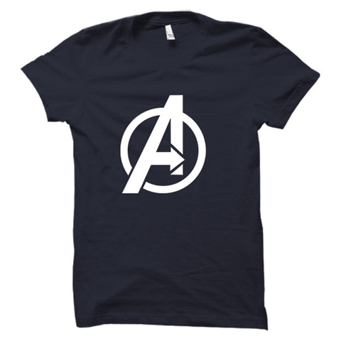 Avenger Blue - T Shirt