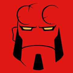 Hellboy Red - T Shirt