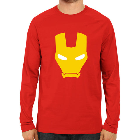 Ironman- Full Sleeve- ( Shipping From 11th October)