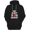 Image of Eat Sleep Dota Hoodie