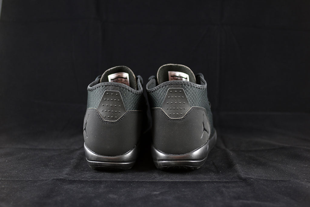 bb07491d9159 ... Air Jordan Reveal Triple Black - The Sneakers Plug ...
