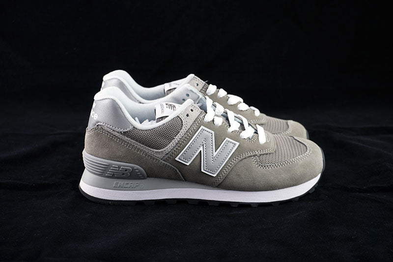 release date 91cab b5355 New Balance 574 Grey Wmns