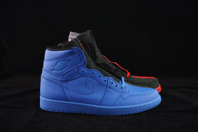 2a4206c5374c Air Jordan 1 Retro HIgh OG Quai 54 Friends and Family - The Sneakers Plug