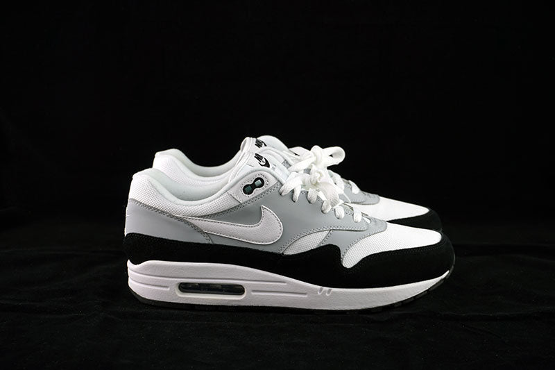 6e5af83e6 Nike Air Max 1 Wolf Grey White – The Sneakers Plug