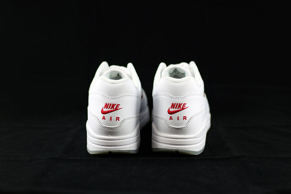 Nike Air Max 1 Jewel OG White Red – The Sneakers Plug