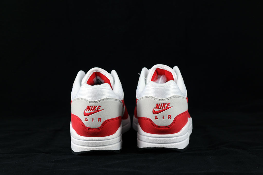 Nike Air Max 1 Anniversary OG Red – The Sneakers Plug