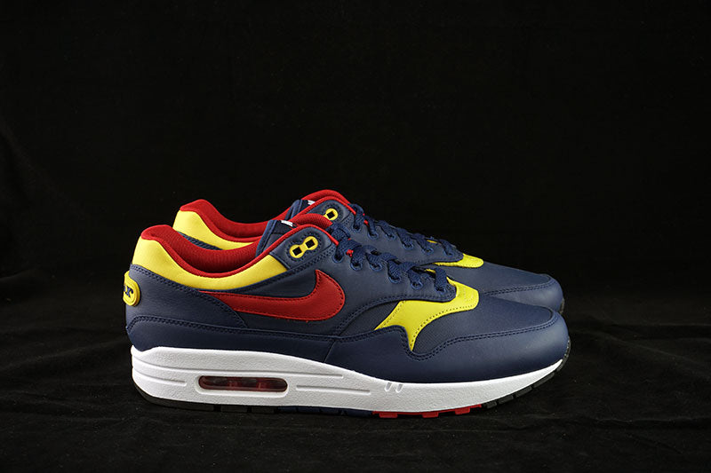 reliable quality new style the best attitude Nike Air Max 1 Premium Snow Beach