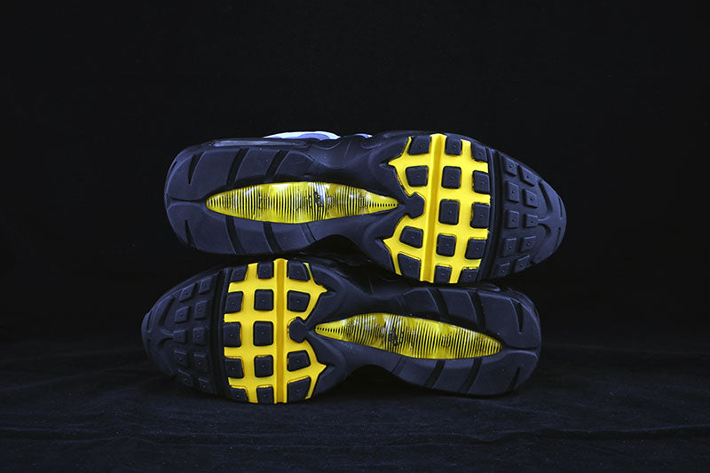 Nike Air Max 95 Tour Yellow – The Sneakers Plug