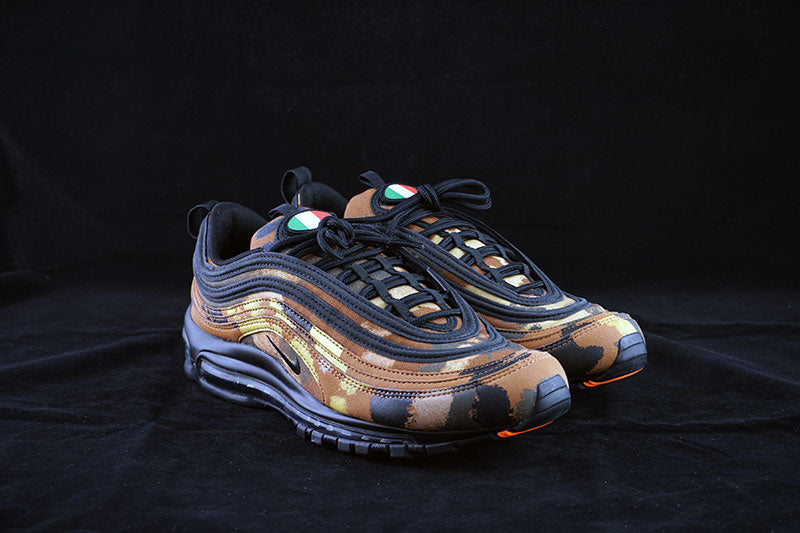 8d71d87c978 ... Nike Air Max 97 Premium QS Country Camo Italy - The Sneakers Plug ...