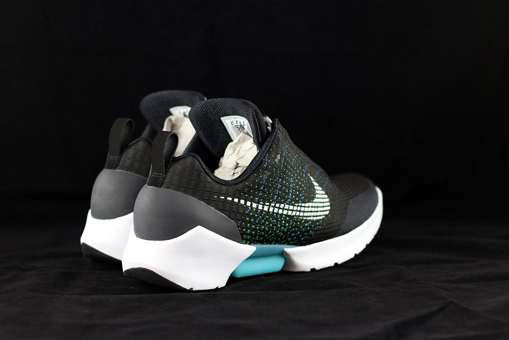 3d71150017f6 ... Nike Hyper Adapt 1.0 EU EARL Blue Lagoon - The Sneakers Plug ...